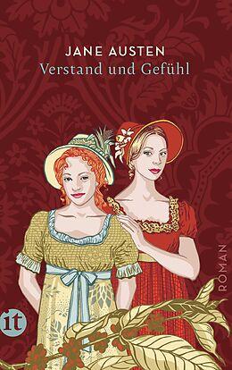 Kartonierter Einband Verstand und Gefühl von Jane Austen