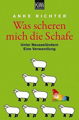 Was scheren mich die Schafe [Version allemande]