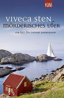 Kartonierter Einband Mörderisches Ufer von Viveca Sten