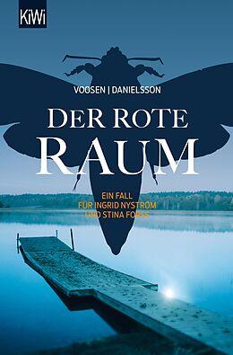 E-Book (epub) Der rote Raum von Roman Voosen, Kerstin Signe Danielsson