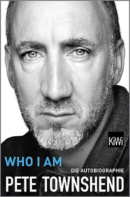E-Book (epub) Who I Am von Pete Townshend
