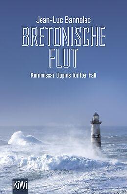 E-Book (epub) Bretonische Flut von Jean-Luc Bannalec