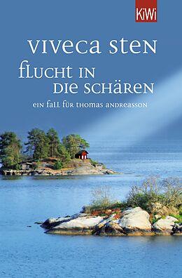 E-Book (epub) Flucht in die Schären von Viveca Sten