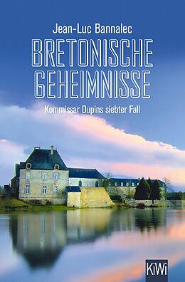 E-Book (epub) Bretonische Geheimnisse von Jean-Luc Bannalec