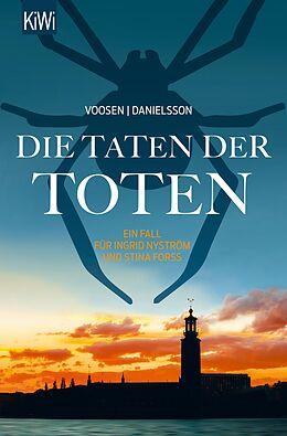 E-Book (epub) Die Taten der Toten von Roman Voosen, Kerstin Signe Danielsson