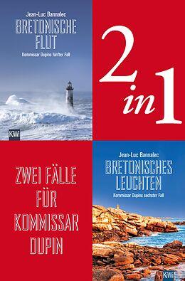 E-Book (epub) Zwei Fälle für Kommissar Dupin (2in1-Bundle) von Jean-Luc Bannalec