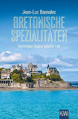 E-Book (epub) Bretonische Spezialitäten von Jean-Luc Bannalec