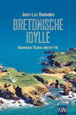E-Book (epub) Bretonische Idylle von Jean-Luc Bannalec