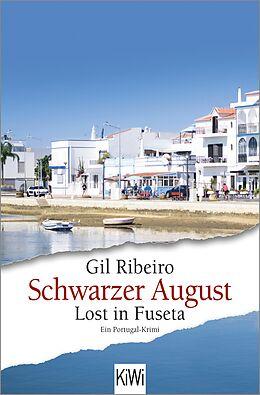 E-Book (epub) Schwarzer August von Gil Ribeiro