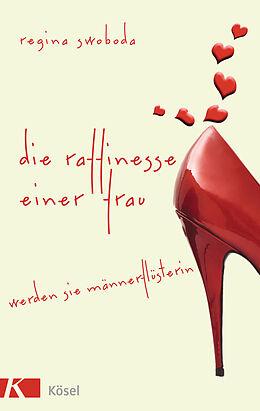 Die Raffinesse einer Frau [Versione tedesca]