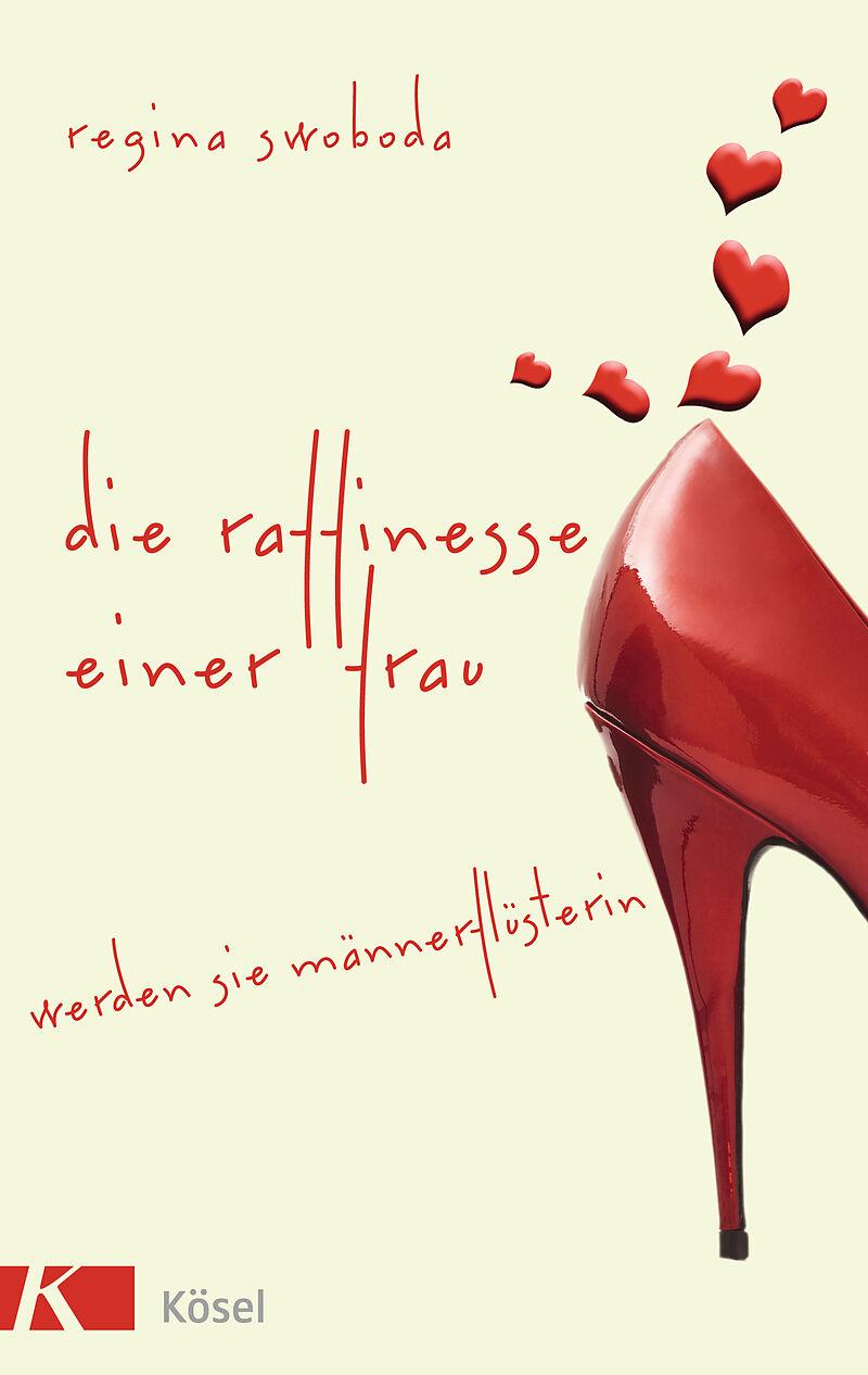 Die Raffinesse einer Frau [Version allemande]