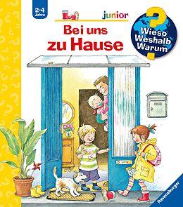Spiralbindung Bei uns zu Hause von Doris Rübel, Doris Rübel