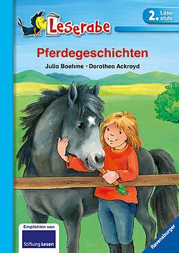 Pferdegeschichten [Versione tedesca]