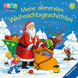 Meine allerersten Weihnachtsgeschichten [Versione tedesca]