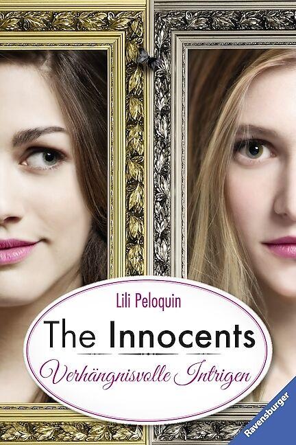 The Innocents, Band 2: Verhängnisvolle Intrigen [Versione tedesca]