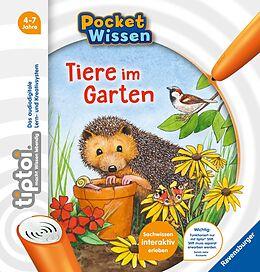 Spiralbindung tiptoi® Tiere im Garten von Annette Neubauer