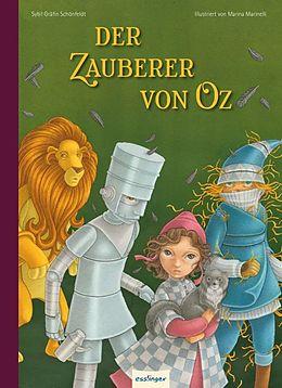 Der Zauberer von Oz [Versione tedesca]
