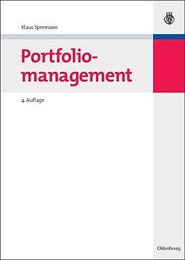Portfoliomanagement [Versione tedesca]