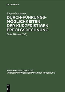 Cover: https://exlibris.azureedge.net/covers/9783/4867/5782/8/9783486757828xl.jpg