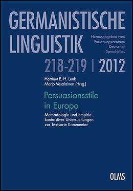 Cover: https://exlibris.azureedge.net/covers/9783/4871/4816/8/9783487148168xl.jpg