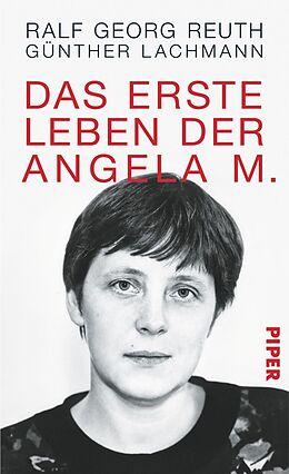 Das erste Leben der Angela M [Version allemande]