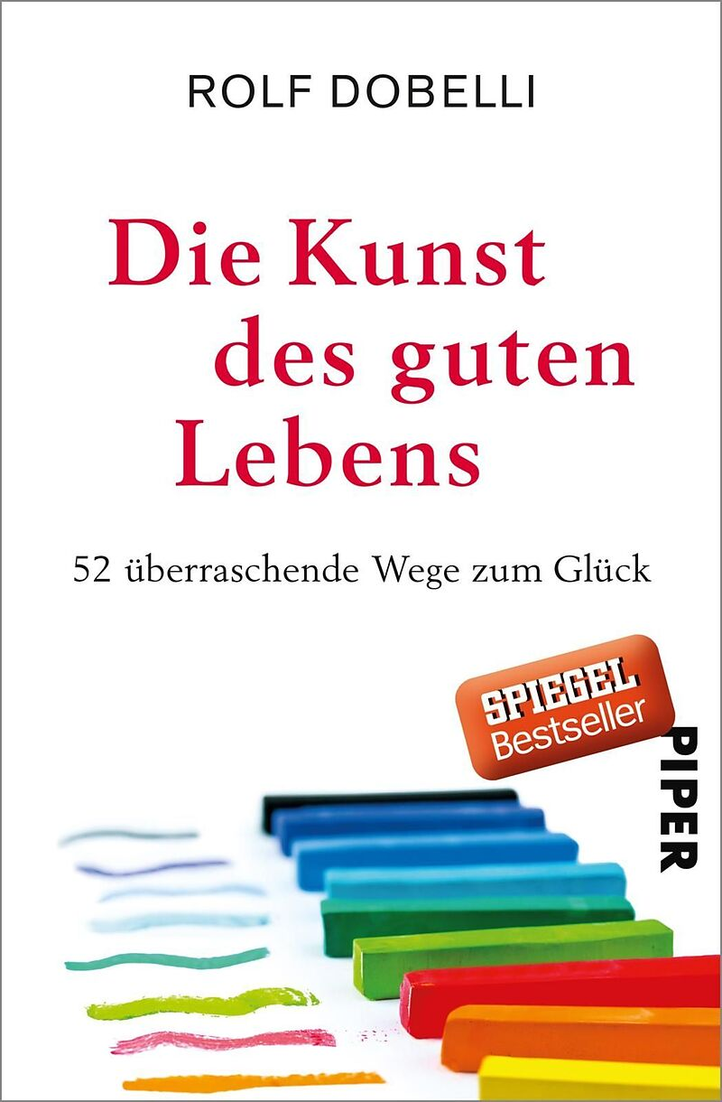 Bücher Selbsthilfe & Persönlichkeit | Ex Libris