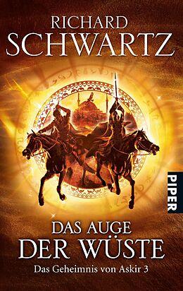 Das Auge der Wüste [Versione tedesca]
