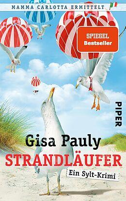 Kartonierter Einband Strandläufer von Gisa Pauly