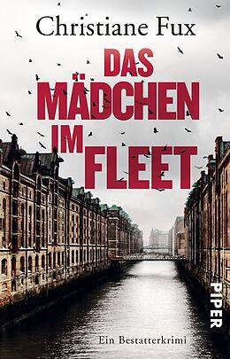 Das Mädchen im Fleet [Version allemande]