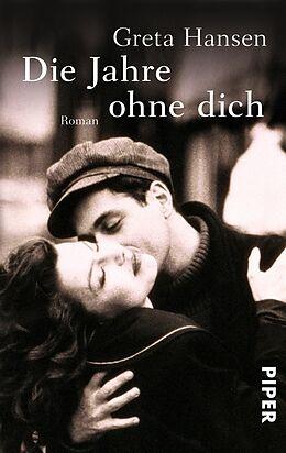 Die Jahre ohne dich [Versione tedesca]