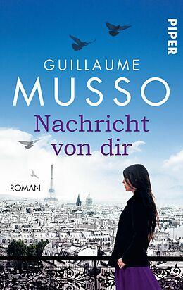 E-Book (epub) Nachricht von dir von Guillaume Musso