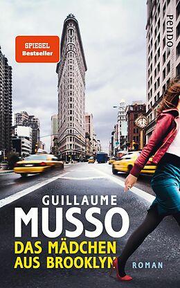 E-Book (epub) Das Mädchen aus Brooklyn von Guillaume Musso