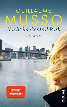 E-Book (epub) Nacht im Central Park von Guillaume Musso