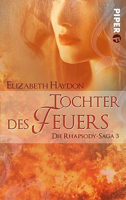 E-Book (epub) Tochter des Feuers von Elizabeth Haydon