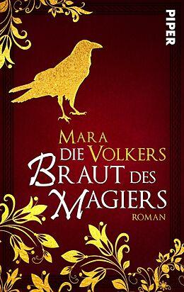 E-Book (epub) Die Braut des Magiers von Mara Volkers