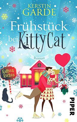 E-Book (epub) Frühstück bei KittyCat von Kerstin Garde