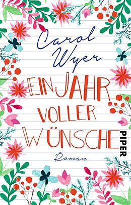 E-Book (epub) Ein Jahr voller Wünsche von Carol Wyer