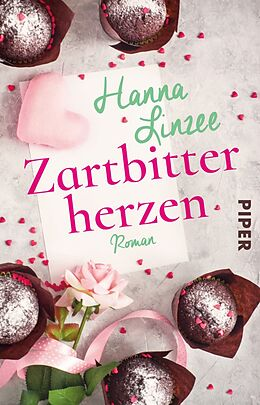E-Book (epub) Zartbitterherzen von Hanna Linzee