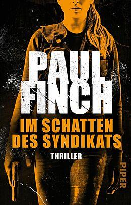E-Book (epub) Im Schatten des Syndikats von Paul Finch