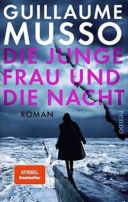 E-Book (epub) Die junge Frau und die Nacht von Guillaume Musso