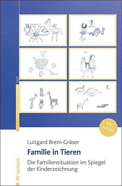 Familie In Tieren Deutung