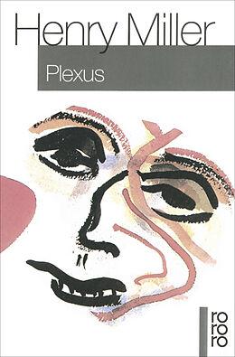 Kartonierter Einband Plexus von Henry Miller