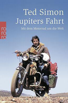 Jupiters Fahrt [Versione tedesca]