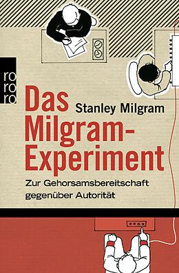 Das Milgram-Experiment [Version allemande]