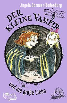 Der kleine Vampir: Der kleine Vampir und die grosse Liebe [Versione tedesca]