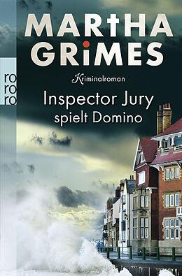 Inspector Jury spielt Domino [Versione tedesca]