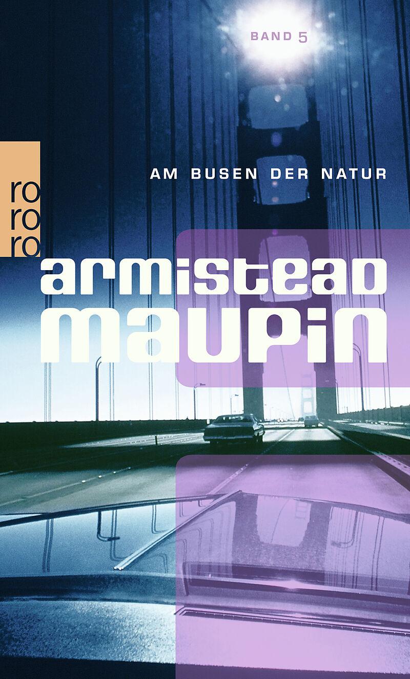 Stadtgeschichten (Band 5): Am Busen der Natur [Versione tedesca]