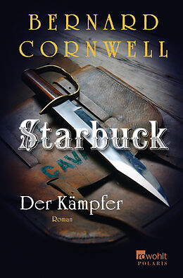 Starbuck: Der Kämpfer [Version allemande]