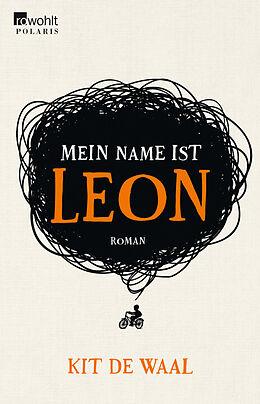 Mein Name ist Leon [Version allemande]