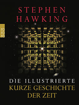 Taschenbuch Die illustrierte Kurze Geschichte der Zeit von Stephen Hawking